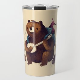 getting the band back together Travel Mug