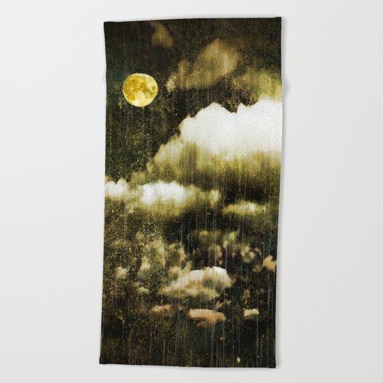 Fallout Beach Towel