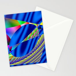 Early bird ... Stationery Cards
