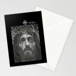 Jesus Christ of Nazareth Stationery Cards