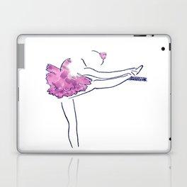 Little Ballerina Laptop & iPad Skin