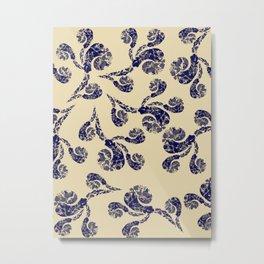 Pattern 89 Metal Print