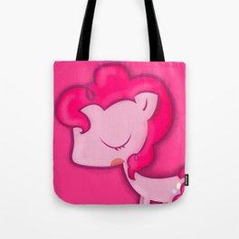 Pinkie pie Tote Bag