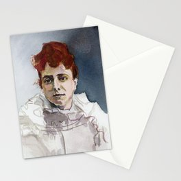 LM Montgomery Stationery Cards