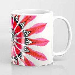 DESERT PEA EYE - Soul Discovery Coffee Mug