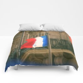 Liberty, Equality, Fraternity Comforters