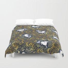 Unicorn pattern Duvet Cover