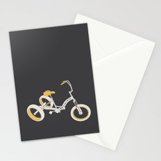 tricycle 03 Stationery Cards