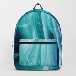 Lily Blue Backpack