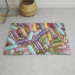 Take a Chill Pill Rug