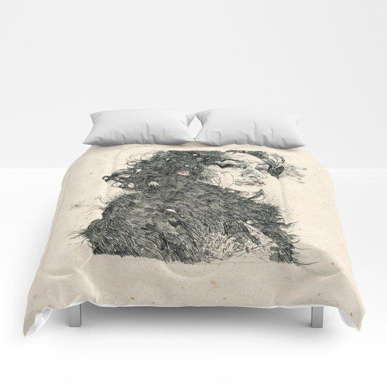 Eden Child Comforters