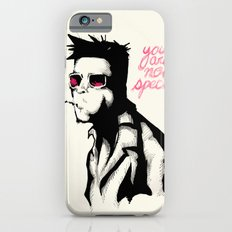 YOU ARE NOT SPECIAL Slim Case iPhone 6s