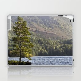 The Lonely Tree Laptop & iPad Skin