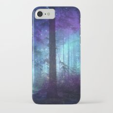 Out of the dark iPhone 7 Slim Case