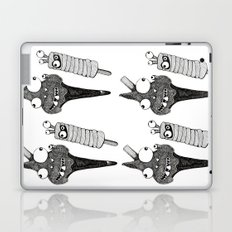 Fancy Dress Laptop & iPad Skin