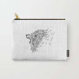 zodiac Leo Carry-All Pouch