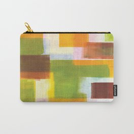 Color Block Series: Country Carry-All Pouch