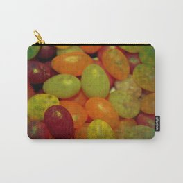 Jelly Beans Carry-All Pouch