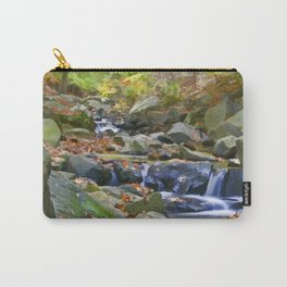 Brandywine Springs Carry-All Pouch