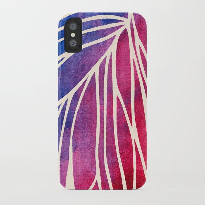 Watercolor Porcupine iPhone Case