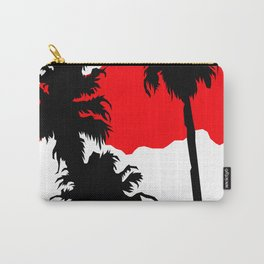 David Lynch Tribute Series :: Mulholland Drive Carry-All Pouch