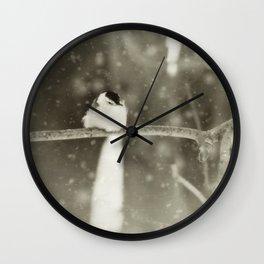 Tellement Mignon Wall Clock