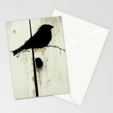 Early Bird - JUSTART © Stationery Cards