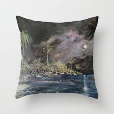 Wish upon a Falling Star Throw Pillow