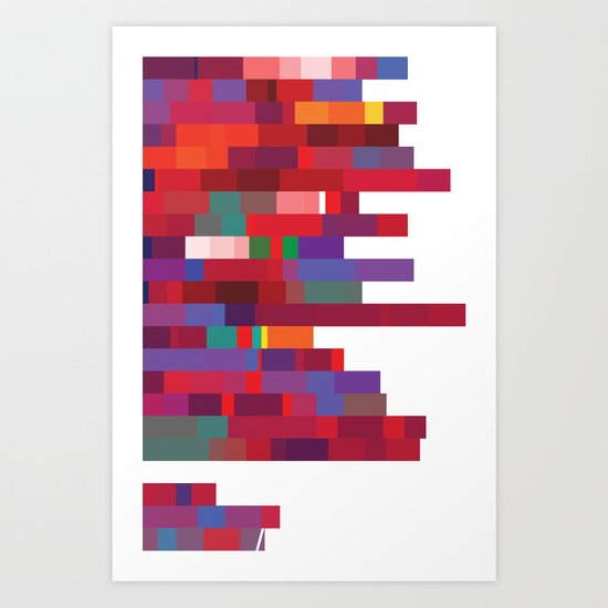 Phinally (08 Phillies) Art Print
