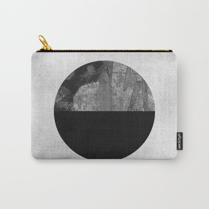 GEOMETRY 2 Carry-All Pouch