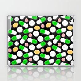 Deadly Pills Pattern Laptop & iPad Skin