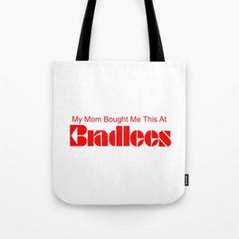 Bradlees Tote Bag