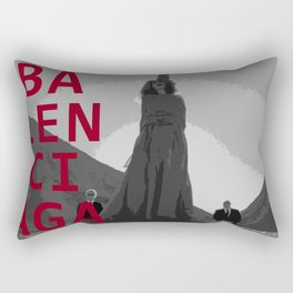 BALENCIAGA Rectangular Pillow