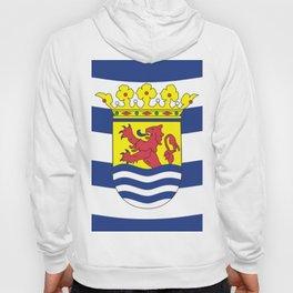 Flag of Zeeland Hoody
