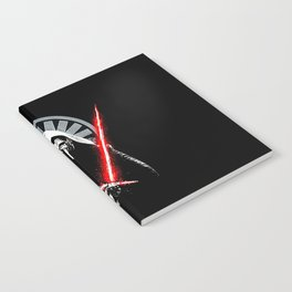 Dark side Notebook