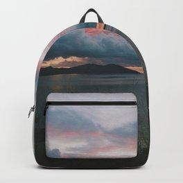 Fiji Dreaming Backpack