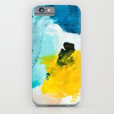 Palette No. One iPhone 6 Slim Case