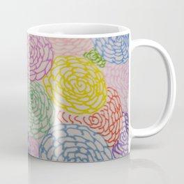 Flowers Festival Coffee Mug
