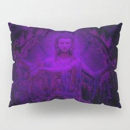Kuan Yin Pillow Sham