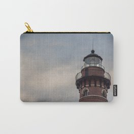 Little Sable Point Lighthouse - Lake Michigan Carry-All Pouch