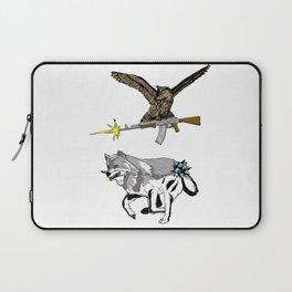 OWL WOLF ALLIANCE 3 Laptop Sleeve