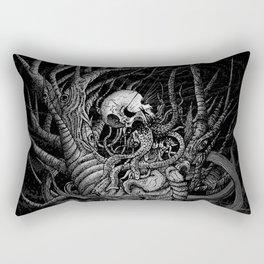 An Abomination Rectangular Pillow