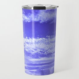A Vision Of Nature Travel Mug