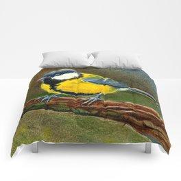 Little tit Comforters