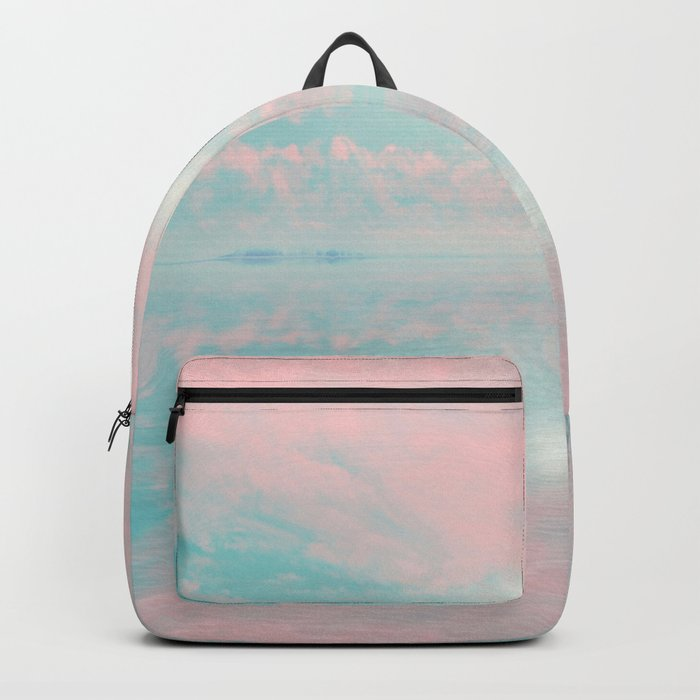 Out to Sea III Backpack