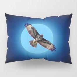 Moments - Full moon Pillow Sham