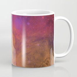 Nebula (plain) Coffee Mug