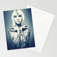 Beauty Expired Stationery Cards