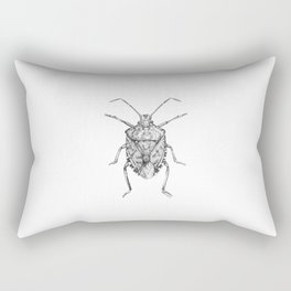 Pentatomidae Rectangular Pillow