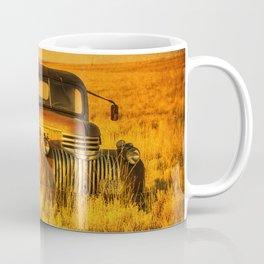 Oldtimer Coffee Mug